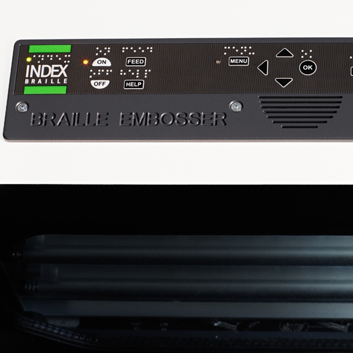 Index BrailleBox